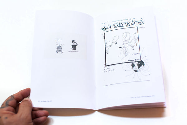 World Imitation Zine