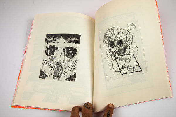HEATHER BENJAMIN | ZINES 2009–2019