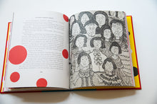 Load image into Gallery viewer, Lewis Carroll's Alice's Adventures in Wonderland With Artwork by Yayoi Kusama