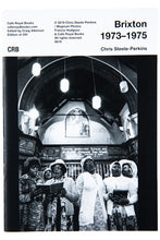 Load image into Gallery viewer, CRB | BRIXTON 1973–1975