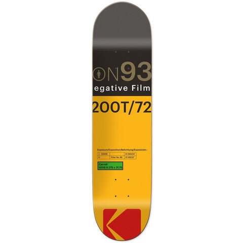 GIRL | Carroll Kodak Skate Deck