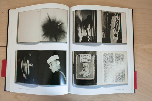 Japanese Photobooks Of The 1960's And 70's
