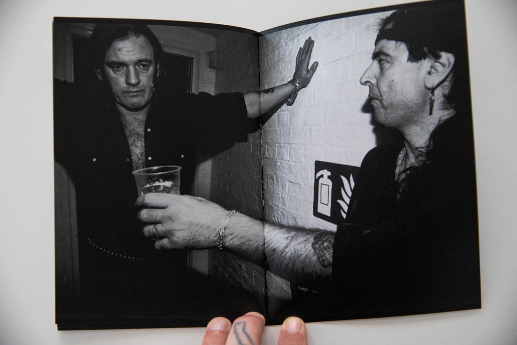 Load image into Gallery viewer, MOTORHEAD UK. 1997 | Special Edition With Print
