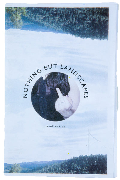 NOTHING BUT LANDSCAPES