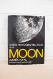 A New Photographic Atlas Of The Moon