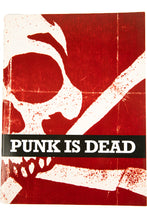 Load image into Gallery viewer, PUNK IS DEAD