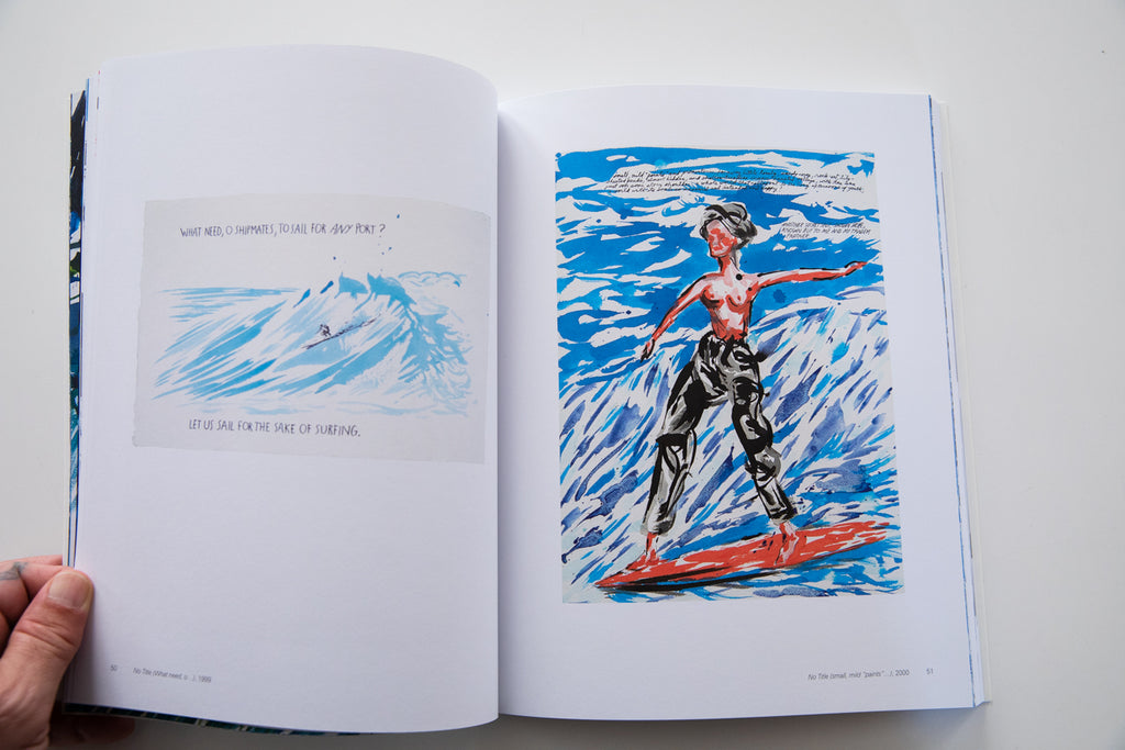 Load image into Gallery viewer, SURFERS 1985-2015