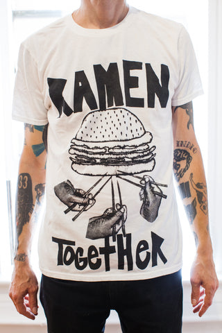 WESTFALL | RAMEN TOGETHER T-SHIRT