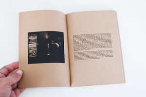 All Night Menu Vol 3 | Lost Heroes and Miniature Histories of Los Angeles