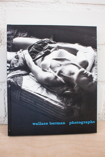Wallace Berman - photographs