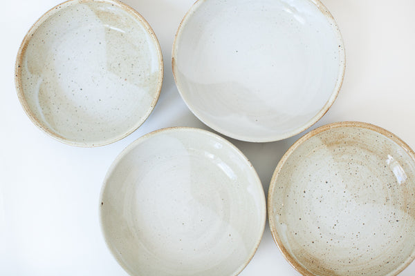 Colleen Hennessey | 4 Bowl Stacking Set 010