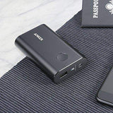 Anker Powerbank Anker PowerCore+ 10050 mAh Quick Charge 3.0 - Sort