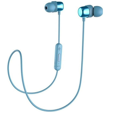 Havit In-ear Bluetooth sports headset - Blå