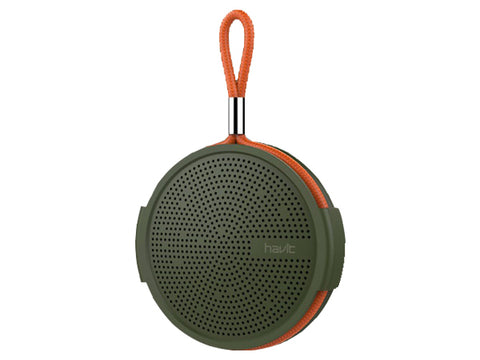 Havit Outdoor Bluetooth Speaker Military Green