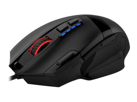 Havit Kabel mus Havit HV-MS760 Gamer Mus - Sort