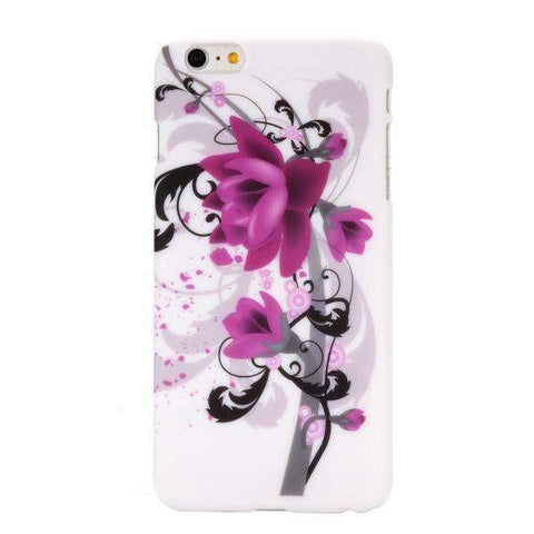 MonkeyMobil.dk Covers iPhone 6 cover - blomster