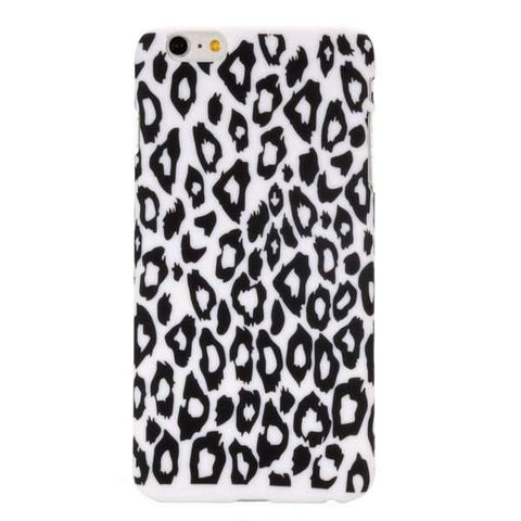 MonkeyMobil.dk Covers iPhone 6 Plus cover - dyreprint