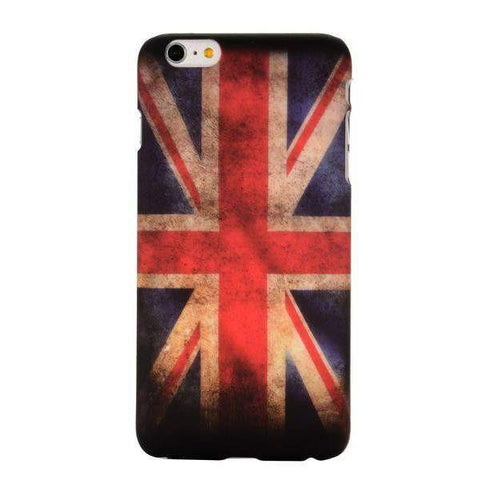 MonkeyMobil.dk Covers iPhone 6 Plus cover - England Flag