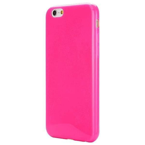 MonkeyMobil.dk Covers iPhone 6 Plus cover - pink
