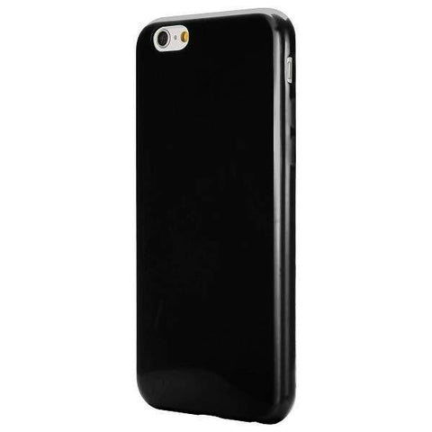 MonkeyMobil.dk Covers iPhone 6 Plus cover - sort