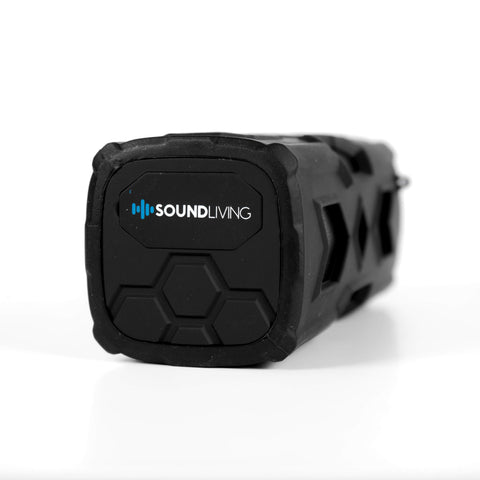 Soundliving Earphones Soundliving MultiSpeaker m. indbygget powerbank
