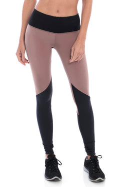 RADIATE COLORBLOCK LEGGING