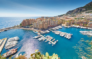 Monaco VIP Day Trip By Air from London