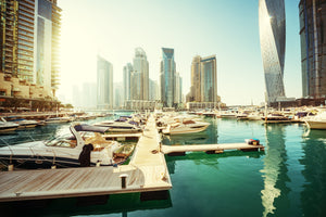 Jannah Marina Bay Suites Abu Dhabi Grand Prix Special Offer