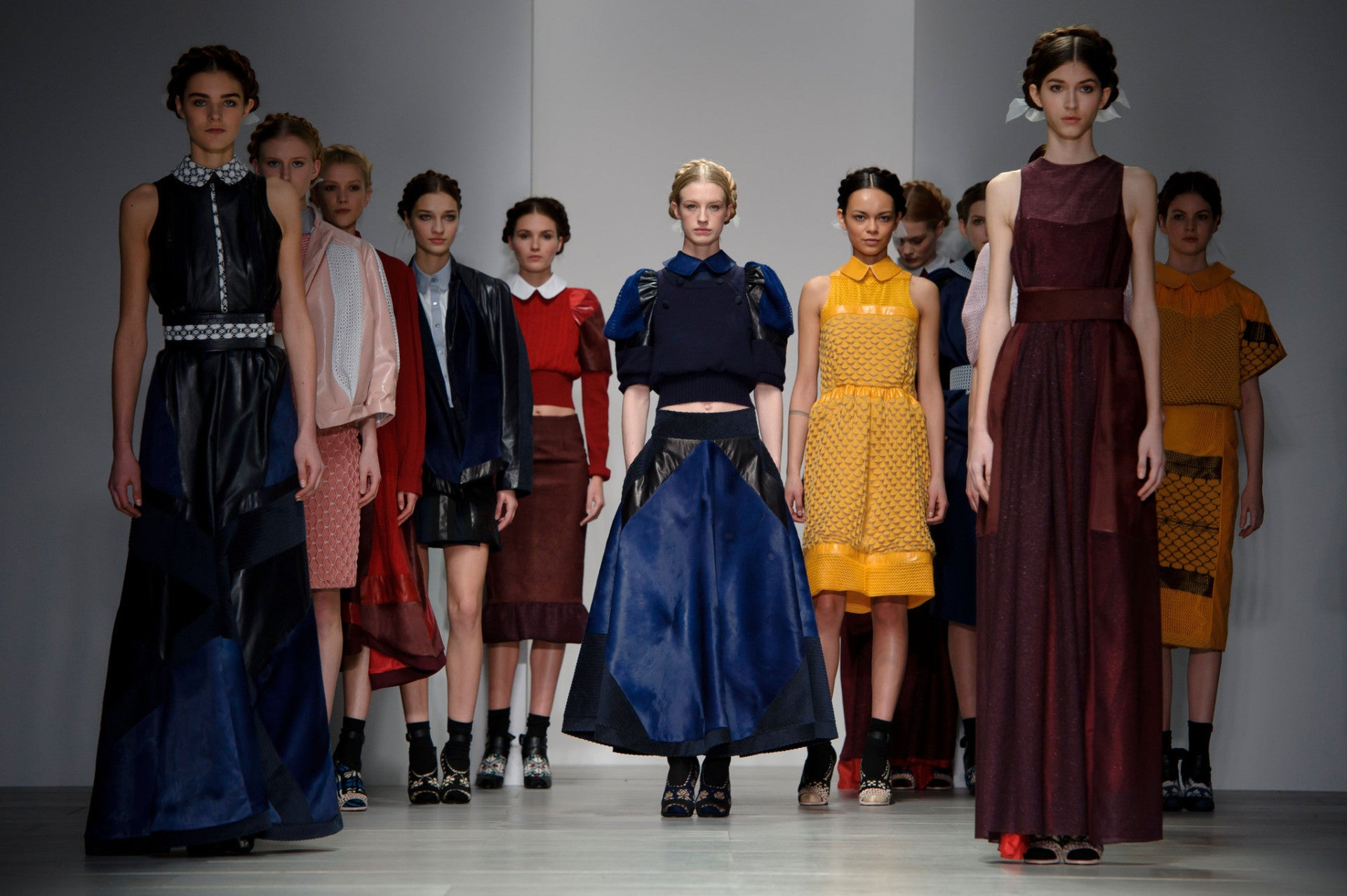 London Fashion Week VIP Ticket Hospitality Packages 2017 - Front Row Events