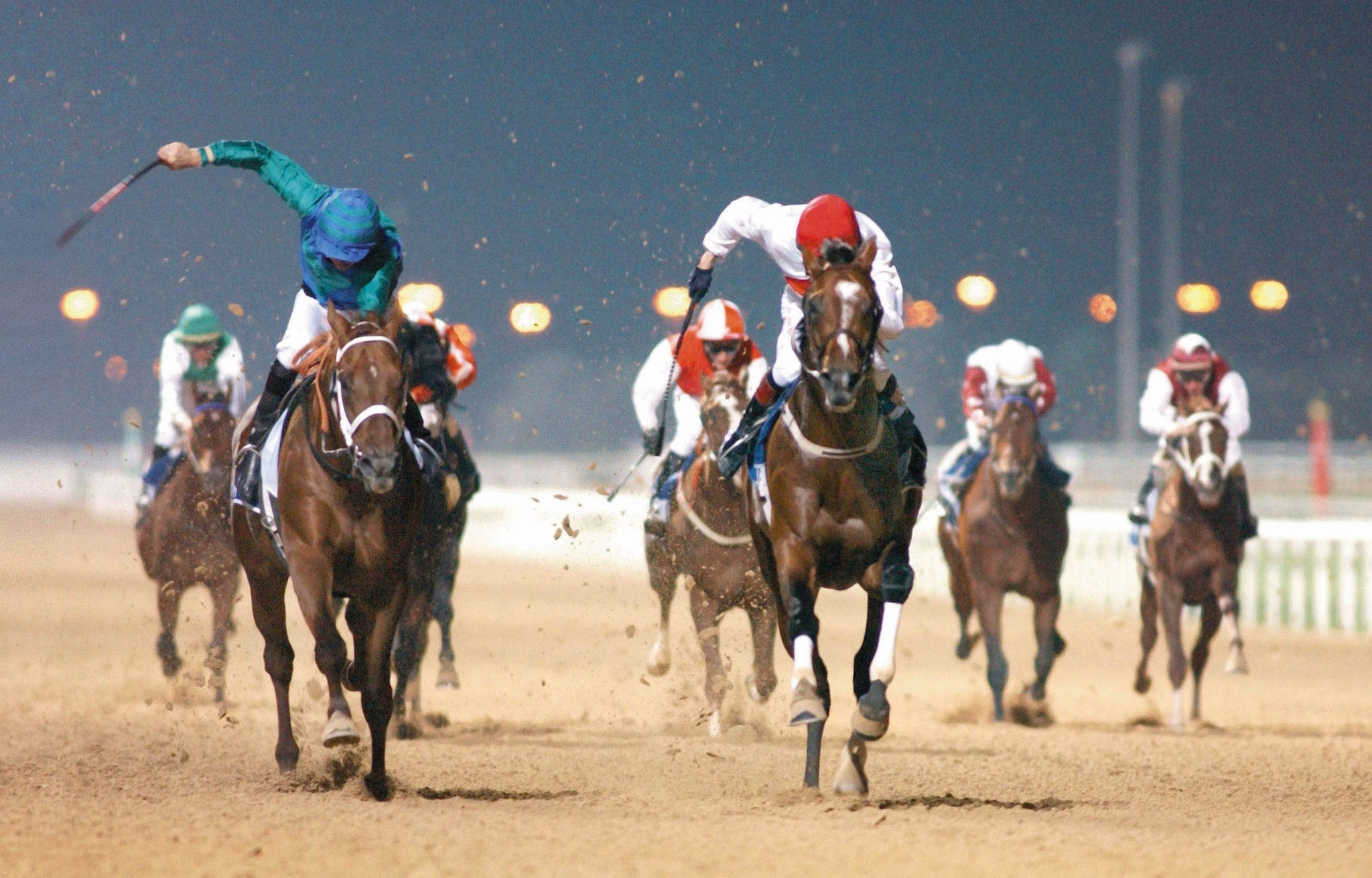 Dubai World Cup - 2019 Classic Package - Front Row Events