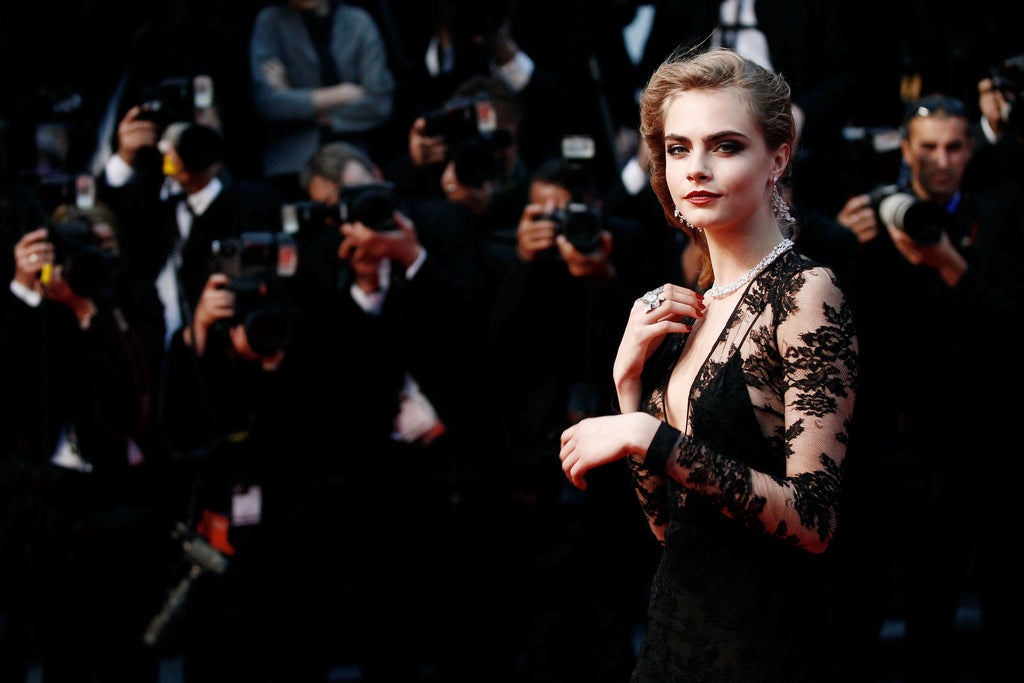 Cannes Film Festival - Front Row Events