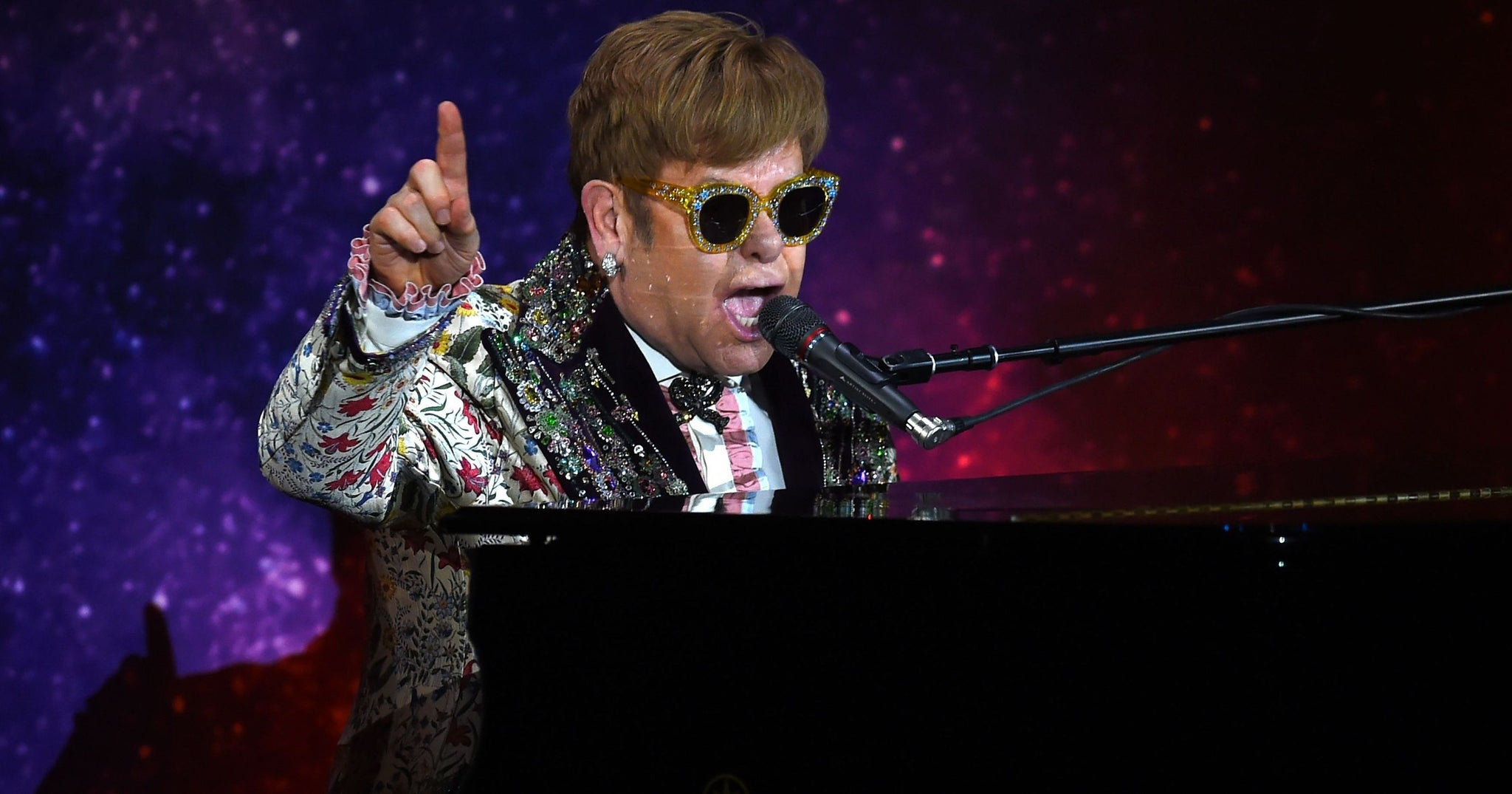 Elton John Bennie and the Jets package (Now Limited) - Front Row Events