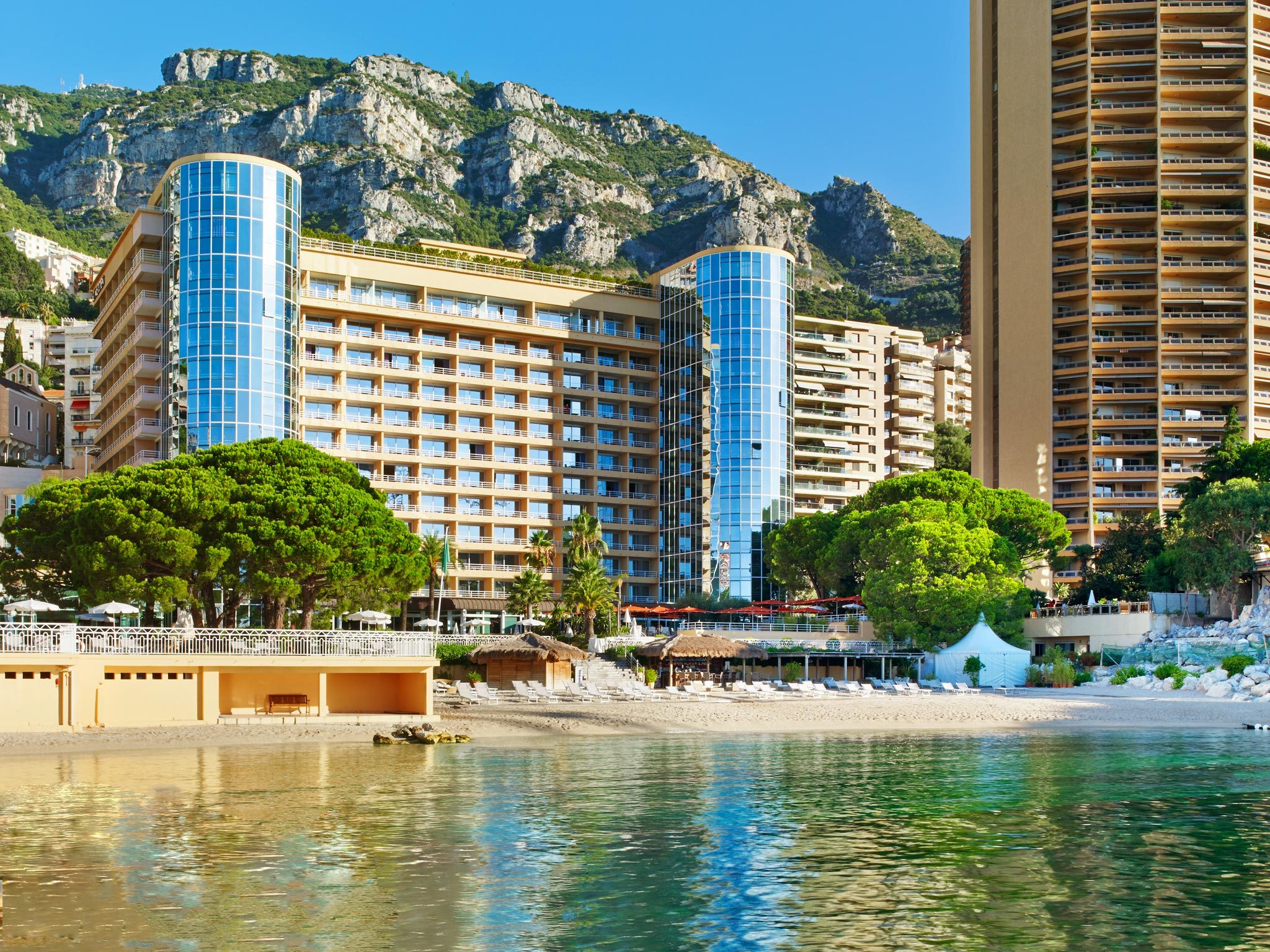 Monaco Grand Prix 2020 - 4 Nights Le Meridien Plaza 4* and VIP Hospitality - Front Row Events