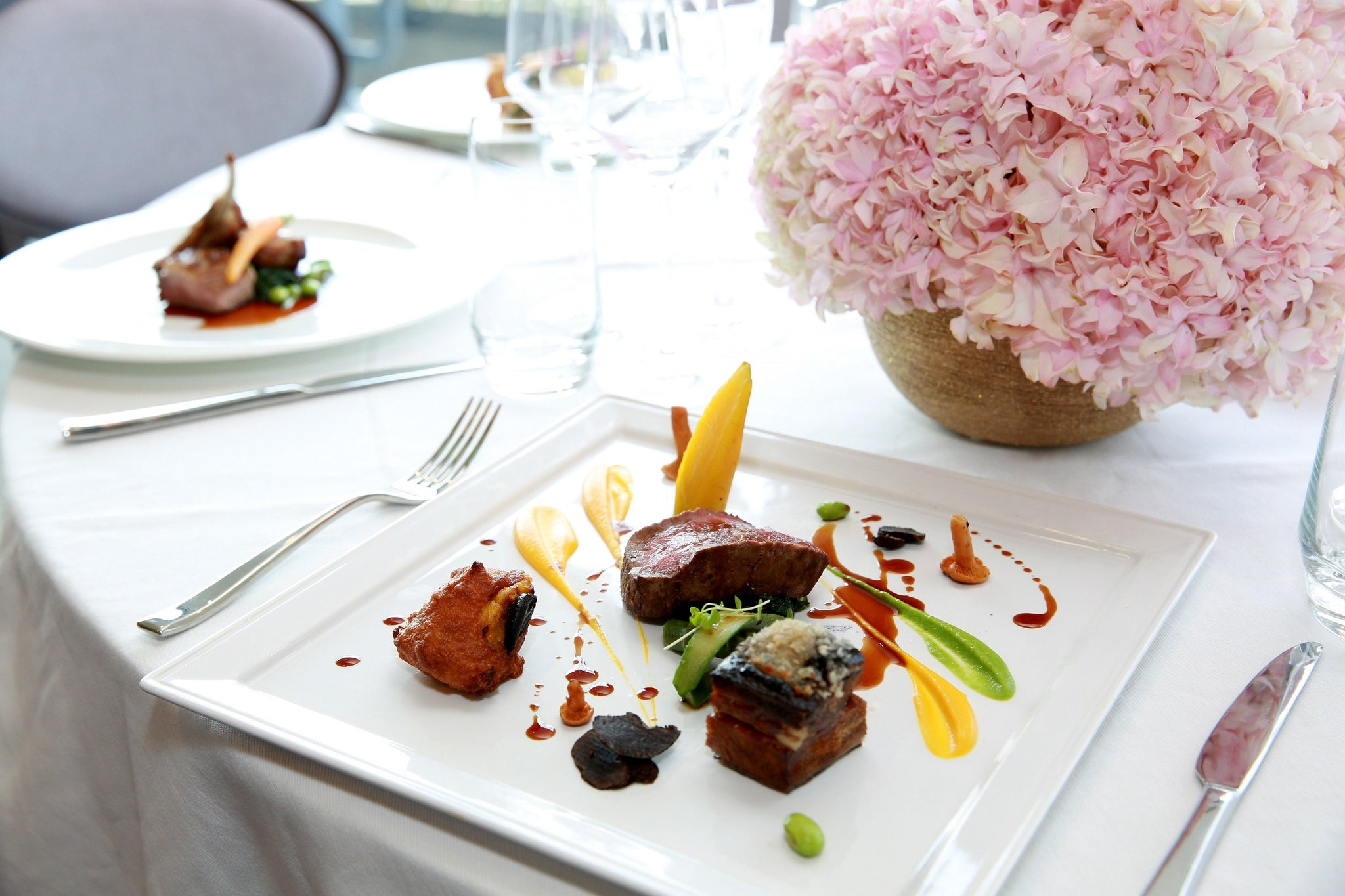 ROYAL ASCOT 2019 - BALMORAL RESTAURANT - Front Row Events