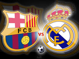 EL CLASICO BARCELONA v REAL MADRID - Front Row Events