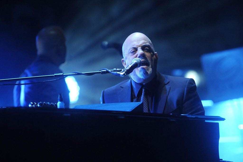 BILLY JOEL VIP hospitality Wembley Stadium (Now Limited) - Front Row Events