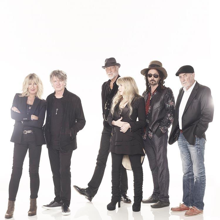 FLEETWOOD MAC VIP hospitality Wembley Stadium (Now Limited) - Front Row Events