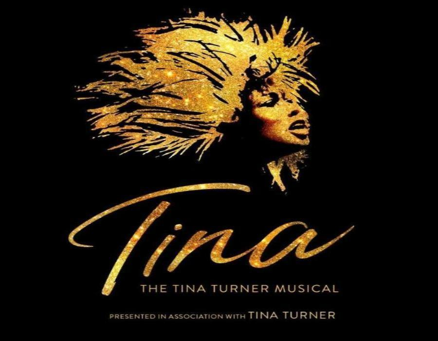 Tina! The Tina Turner Musical VIP Theatre Tickets Experience with Dinner - Front Row Events