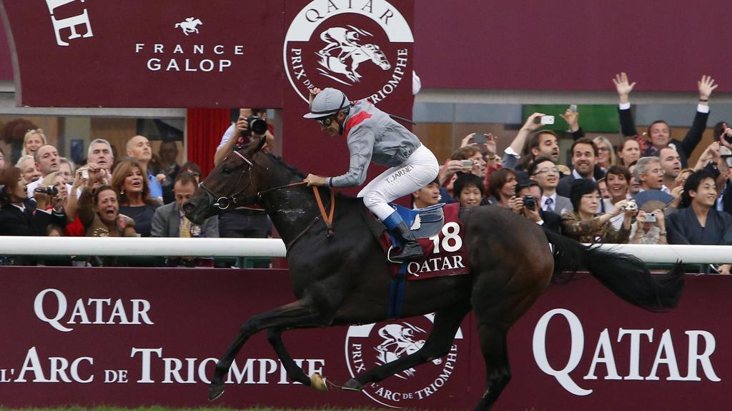 Qatar Prix de l'Arc de Triomphe 5* Package - 3 Nights with Elegance Hospitality - Front Row Events
