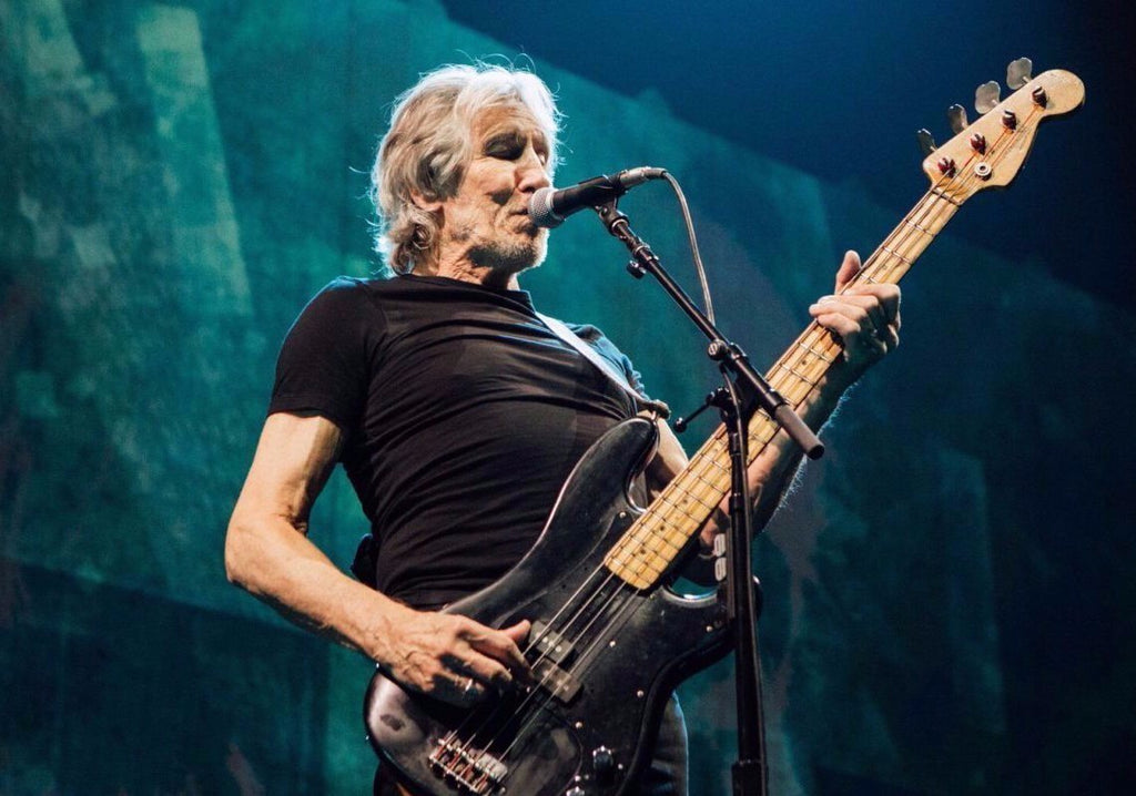 ROGER WATERS - BRITISH SUMMERTIME LONDON HYDE PARK