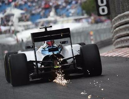 Monaco Grand Prix-  3 Day Package