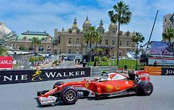 Monaco Grand Prix 2019 3 Nights 4*Laurent Du Va with VIP Hospitality - Front Row Events