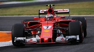 Italian Grand Prix Ground Package 2018 5 Nights - Front Row Events