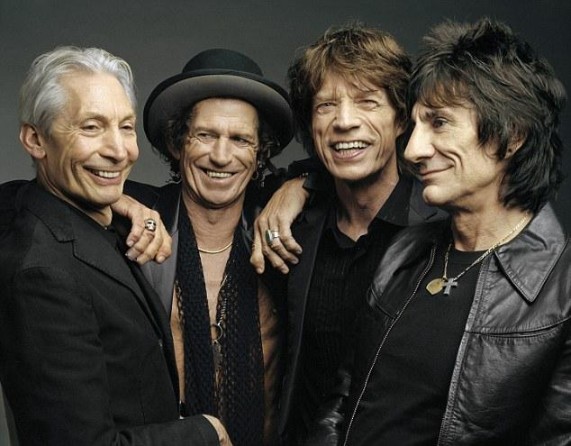 Rolling Stones 'No Filter' Tour 2018 Rock n Roll Hospitality
