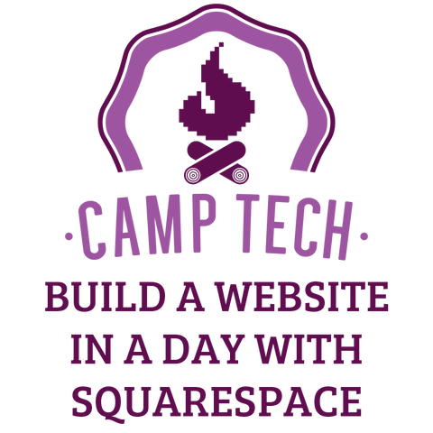 Build a Website in a Day with Squarespace