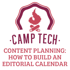Content Planning: How To Build an Editorial Calendar