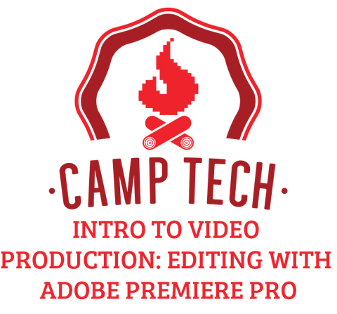 Intro to Video Production: Editing with Adobe Premiere Pro