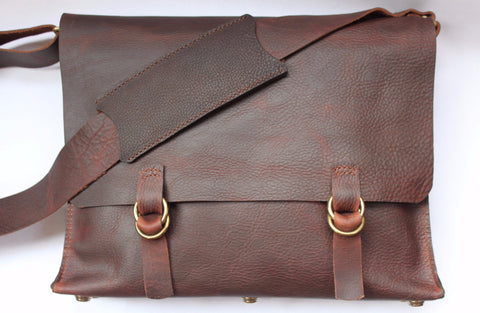 O-Ring Messenger Bag