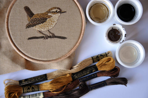 News The Bluebird Embroidery Company