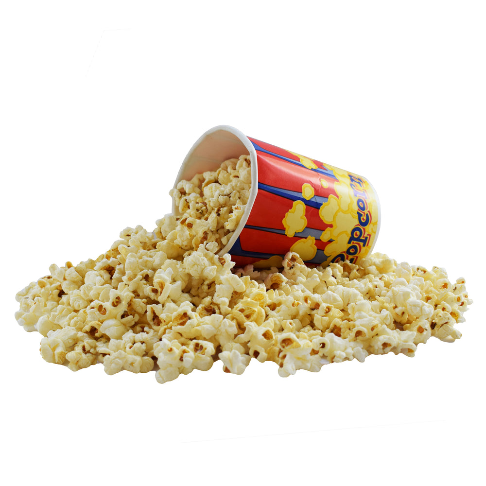 32-oz. Cinema-Style Popcorn Tubs